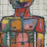 118. Jean Dubuffet