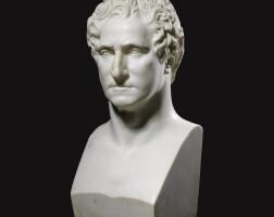 1. italian, circa 1816 after giuseppe ceracchi (1751-1802)