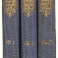 40. dickens, charles
