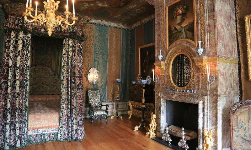 Interior, Het Loo Palace