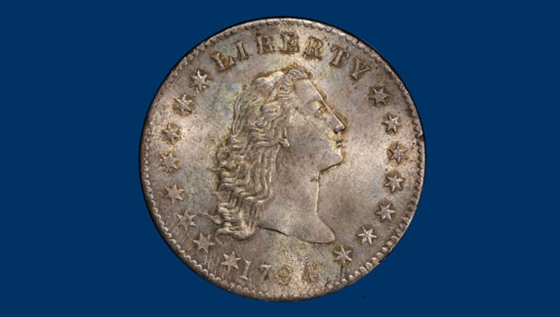 early american coins