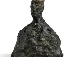 126. Alberto Giacometti
