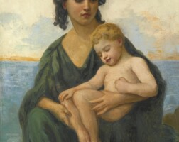 14. Elizabeth Jane Gardner Bouguereau