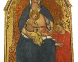 15. The Master of the Misericordia