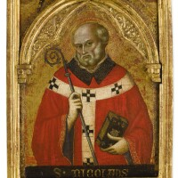 106. barnaba da modena | saint nicholas of bari