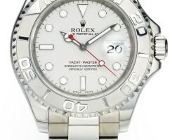 104. Rolex