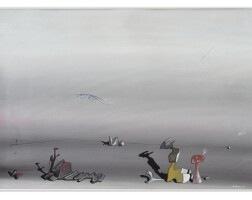 6. Yves Tanguy