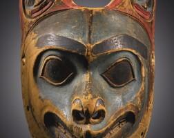10. shaman's mask