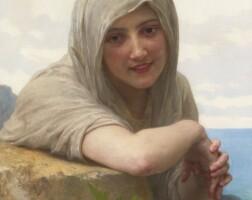 17. William-Adolphe Bouguereau