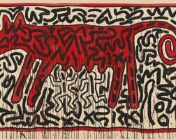 12. Keith Haring