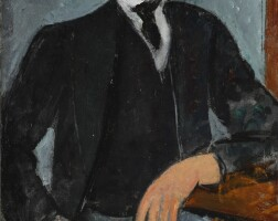 10. Amedeo Modigliani