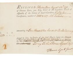 4. thomas lynch, jr., signer of the declaration from south carolina