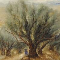 34. Reuven Rubin