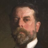 John Singer Sargent: Artist Portrait