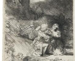 18. Rembrandt Harmenszoon van Rijn