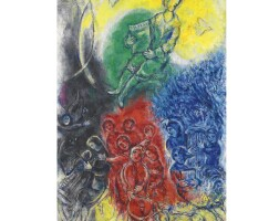 11. Marc Chagall