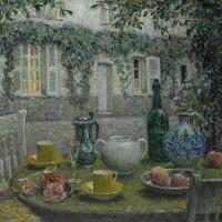 111. Henri Le Sidaner
