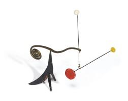 139. Alexander Calder
