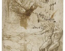 3. Girolamo Francesco Maria Mazzola, called Parmigianino
