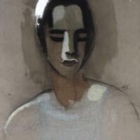13. Helene Schjerfbeck