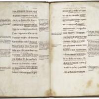 5. gospel of st matthew, in latin