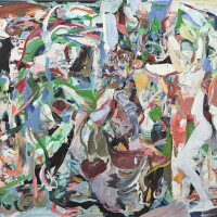 1037. Cecily Brown