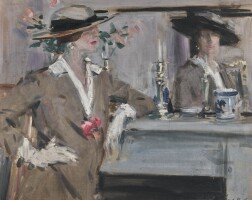 119. Francis Campbell Boileau Cadell
