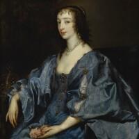 9. Anthony van Dyck