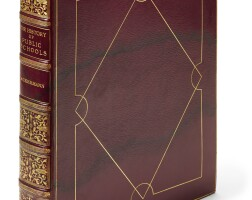 34. ackermann, the history of the colleges of winchester, eton, and westminster, 1816 [watermarked, 1821-42]
