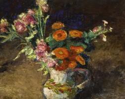 27. roderic o'conor   geraniums
