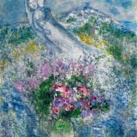 48. Marc Chagall