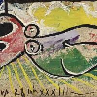 46. Pablo Picasso
