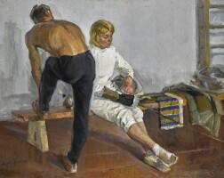254. Mikhail Alexeevich Kostin