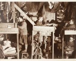 269. ponting. the tenements, [negative 1911; c. 1913]