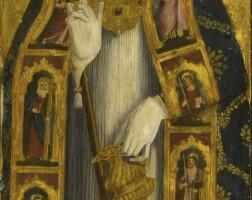 405. Master of the San Nicolò Triptych