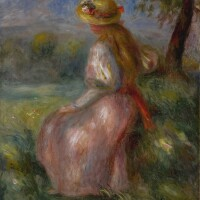 119. Pierre-Auguste Renoir