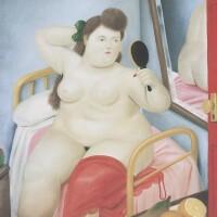 6. Fernando Botero