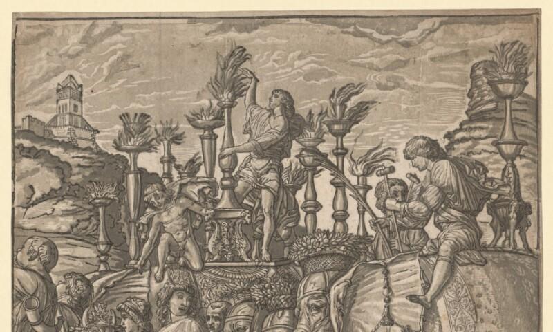 Mantegna Gemaldegalerie.jpg