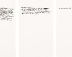 141. Jean-Michel Basquiat