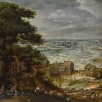 105. Marten van Valckenborch I