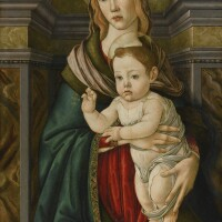 10. Sandro Botticelli