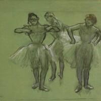 19. Edgar Degas