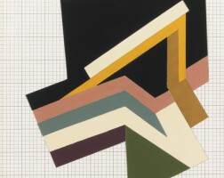 7. Frank Stella