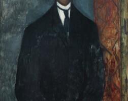 9. Amedeo Modigliani