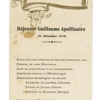 10. apollinaire