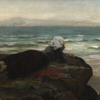 408. Jules Breton