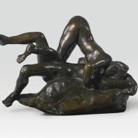 201. Auguste Rodin