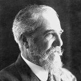 Louis Comfort Tiffany: Artist Portrait