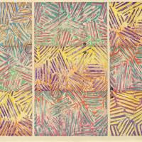 22. Jasper Johns