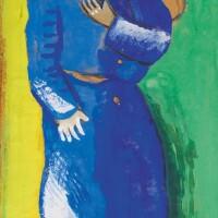 141. Marc Chagall